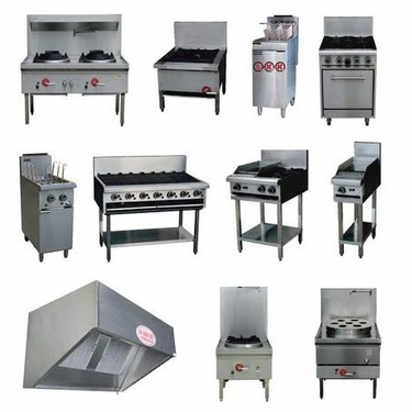 LKK Food Equipment Ltd