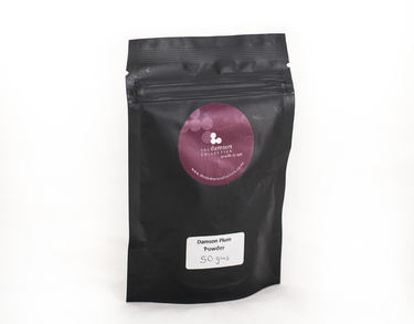 Damson Plum Powder