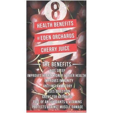 Eden Orchards Ltd