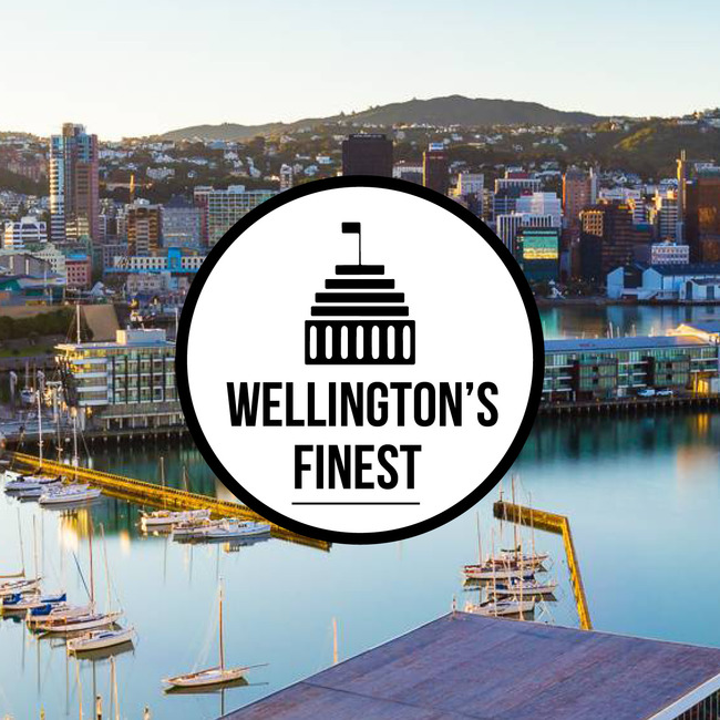 Wellington's Finest