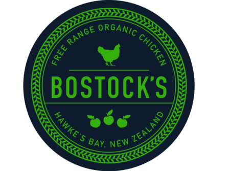 Bostock's Organic Chicken