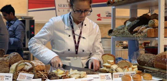 Food, drink, and hospitality trade show promises Auckland windfall in 2014