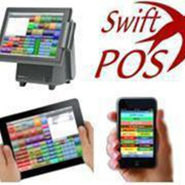 ACR SwiftPOS Point of Sale Systems