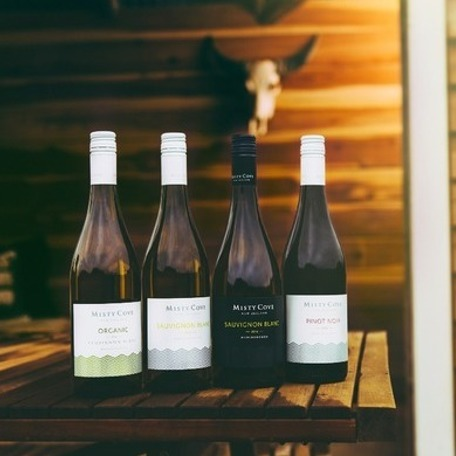 Misty Cove Wines