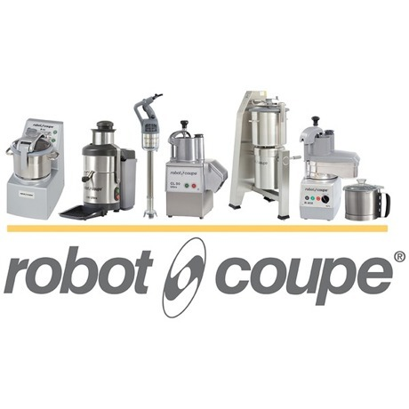 Robot Coupe Food Show
