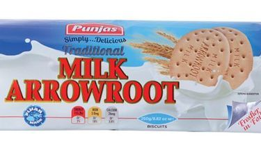 Punja's Milk Arrowroot