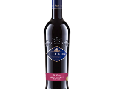 Red Wine Blue Nun ALCOHOL FREE