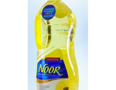 Noor Sunflower Oil