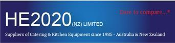 Hospitality Equipment 2020 NZ Ltd