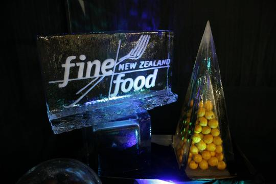 Fine Food NZ 2012 Gallery