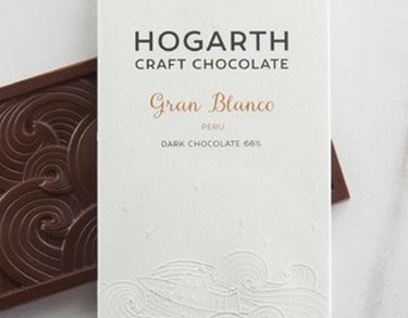 Peru - Gran Blanco 66% Single Origin Bar