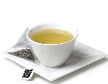 CHINA MIST ORGANIC WHOLE LEAF TEA SACHETS