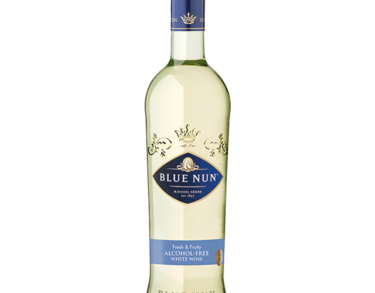 White Wine Blue Nun ALCOHOL FREE