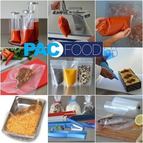 Pac Food Pty Ltd
