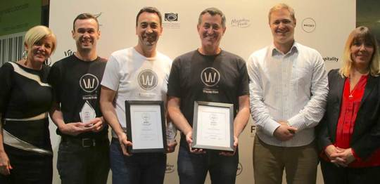 Innovation wins at Fine Food New Zealand 2016
