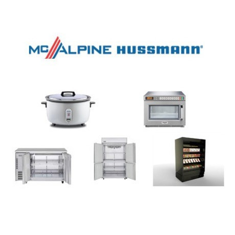 McAlpine Hussmann Ltd