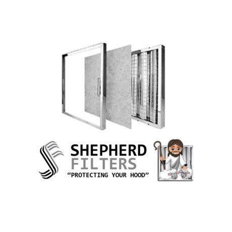 Shepherd Filters: Presco Environmental