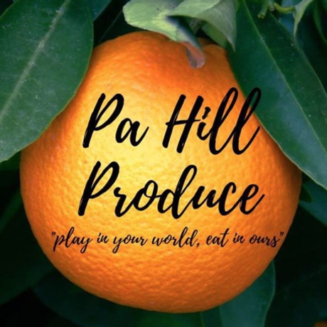 Pã Hill Produce