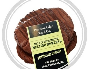Chocolate Melting Moment - Consumer Ready Packaging