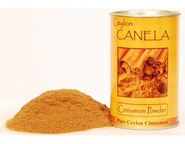 Ceylon Canela Cinnamon Powder