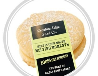 Melting Moment - Consumer Ready Packaging