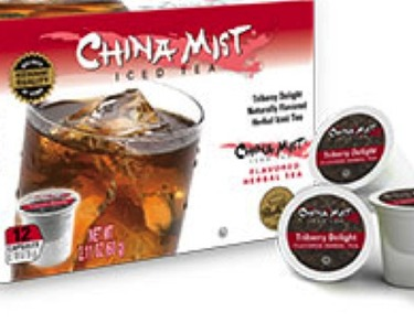 CHINA MIST REAL CUP SINGLE SERVE