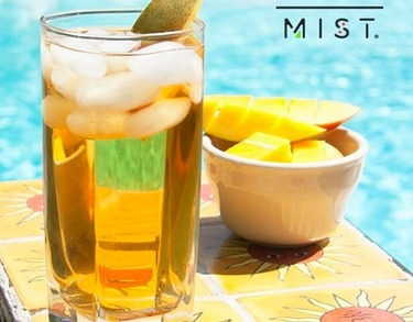 China Mist Fresh Brew Ice Tea