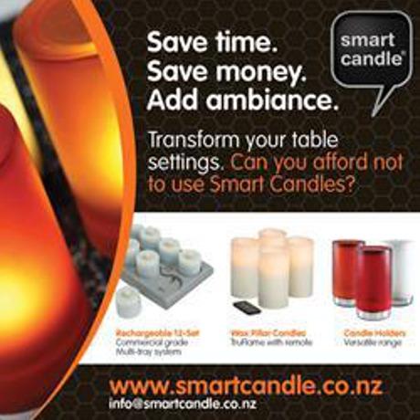 smart candle australia. Black Bedroom Furniture Sets. Home Design Ideas